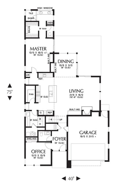 mascord floor plans mascord house plan 22174 house plans nice and home
