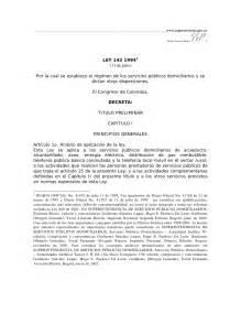consulta de mayor ley 136 de 1994 auto design tech