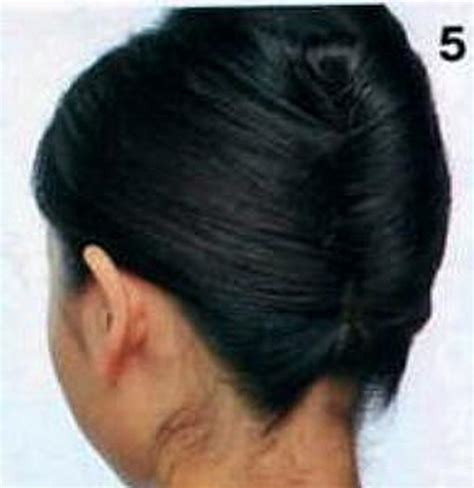 on bun maker for hair dahoc hair styler bun maker easy to use sglady