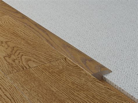 How To Transition From Carpet To Wood Flooring by Hardwood To Carpet Transition Interior Home Design