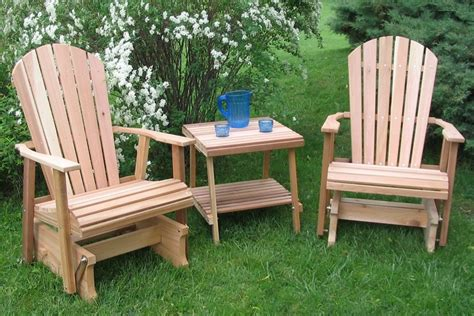 outdoor wooden table and chairs wooden lawn chairs and table and durable wooden