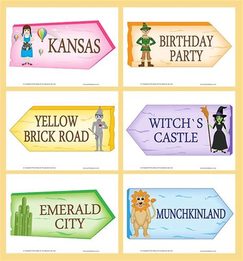 wizard of oz templates dr oz search and wizard of oz characters on