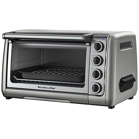 kitchenaid kco111cu countertop oven
