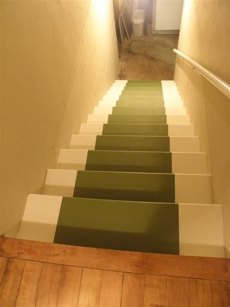 Basement Stairs Finishing Ideas Bees Knees Bungalow Basement Stairs Almost Done Projects For Keith Pinterest Runners