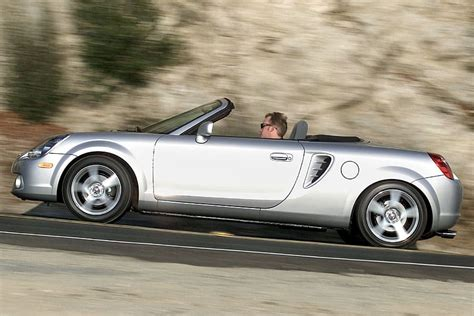 Toyota Mr2 Cost Toyota Mr2 Convertible Models Price Specs Reviews