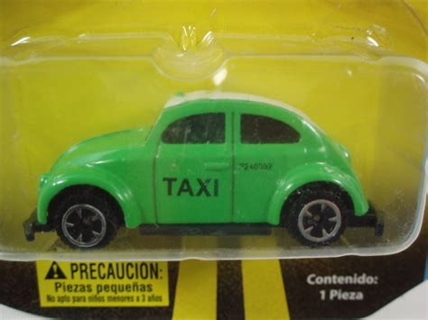 imagenes taxis verdes adventure wheels vw beetle bocho taxi verde 1 64 ndd