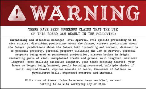 printable ouija board instructions image gallery ouija board rules
