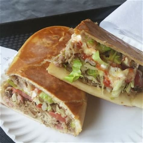 Would You Eat This Sandwich I Did by Panaderia Pan Cielo 55 Photos 26 Reviews