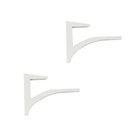Shelf Clip Brackets by Shelf Clip Brackets The Container Store