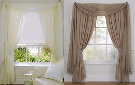 weighted voile curtains wisteria plain voile modern lined tape top curtains in