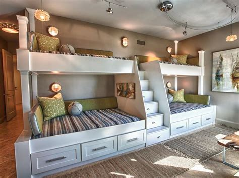 bunk beds are back and not just for kids www ajc com