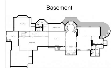 stone mansion alpine nj floor plan eileen s home design french country stone mansion in