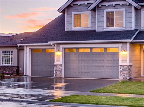 garage door images smarten up your garage door with these upcoming homekit