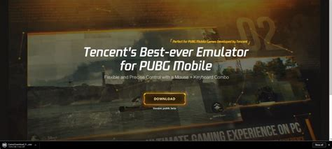 pubg mobile emulator how to play pubg mobile on a computer or laptop noypigeeks