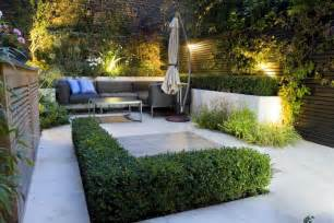 Patio And Backyard Designs 25 Peaceful Small Garden Landscape Design Ideas