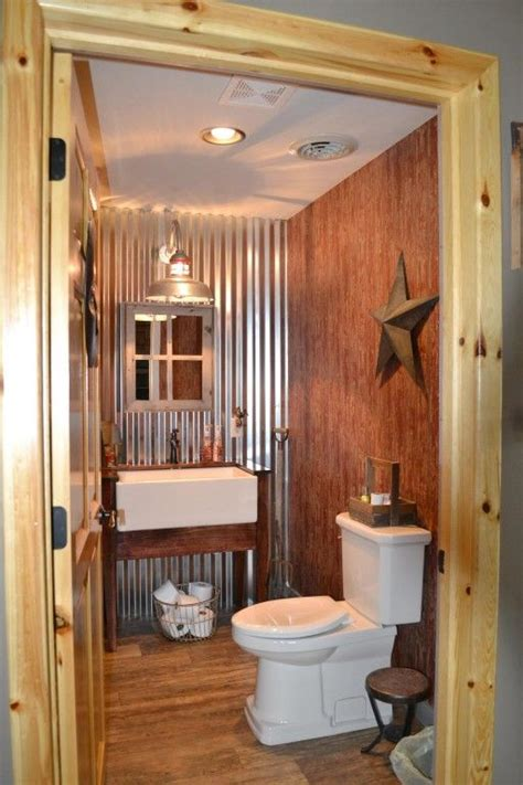 western bathroom decorating ideas 17 best images about western bathrooms on