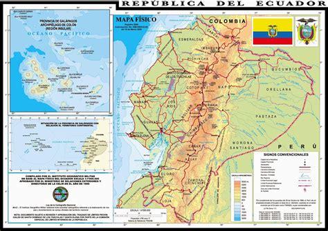 voyforums bellezas del ecuador y del mundo mapa ecuador ecuador noticias noticias de ecuador y