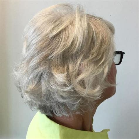 hairstyles feather cut age 60 60 best hairstyles and haircuts for women over 60 to suit