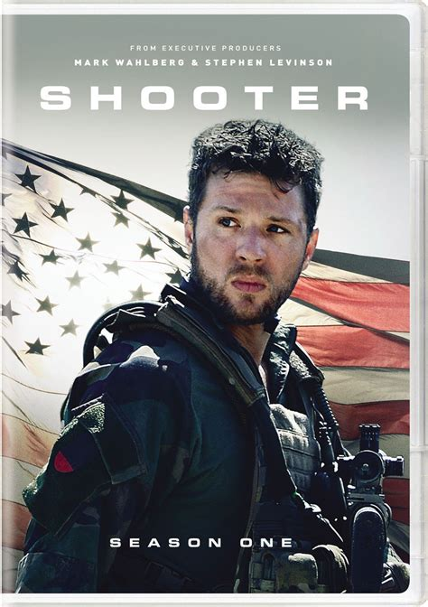 the shooter the shooter dvd release date
