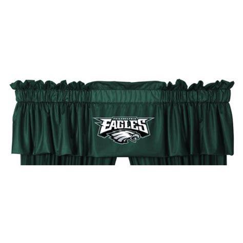 philadelphia eagles curtains nfl philadelphia eagles valance in the uae see prices