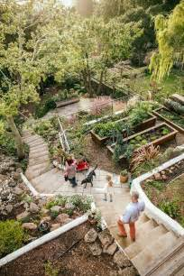 Backyard Design Ideas 20 sloped backyard design ideas designrulz