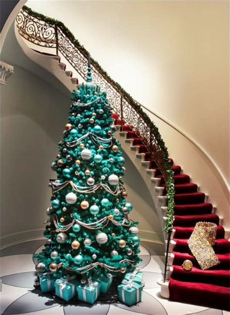 tiffany christmas tree 102 best images about tiffany blue christmas on pinterest