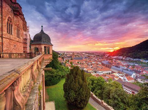 Of Heidelberg Germany Mba by Schiller International Heidelberg Cus