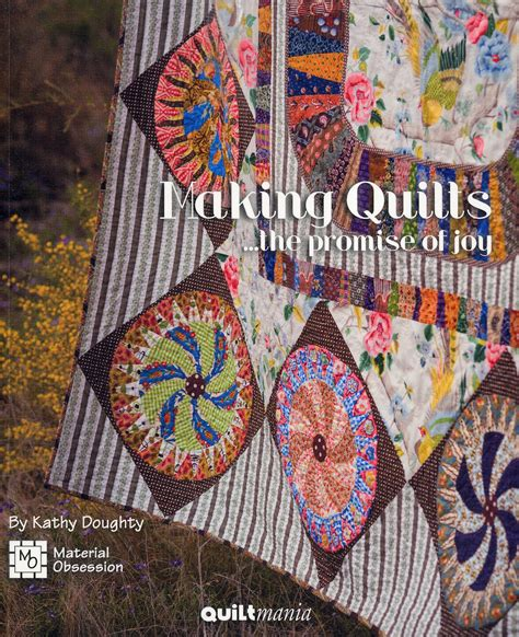 Doughtys Patchwork And Quilting - david s cottage the hill may 2012