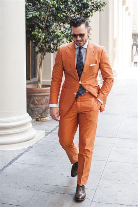 Handmade Mens Suits - cotton custom suit 2 mens suits tips