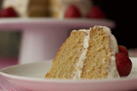 cake vanilla moist vanilla cake