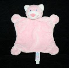 Meyer Lovey 10 blankets and beyond pink polka dot bunny baby blanket