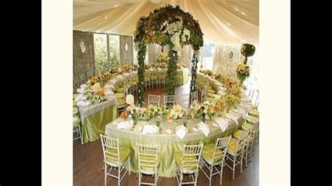 Church Wedding Decoration Ideas 2015   YouTube