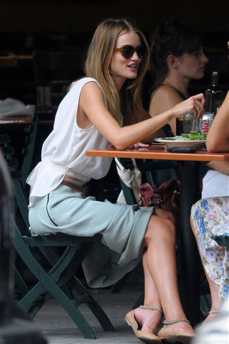 Flatshoes Rawis Tali Pc more pics of rosie huntington whiteley ballet flats 9 of