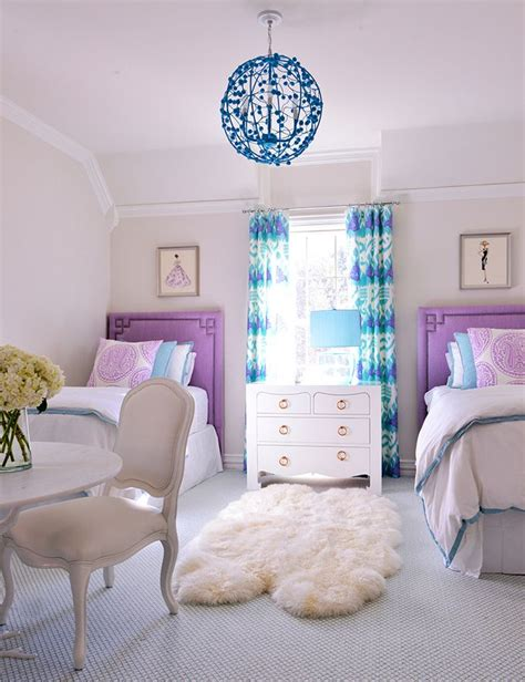 hot colors for bedrooms best 25 turquoise girls bedrooms ideas on pinterest