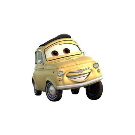 Karakter Shoes Cars luigi from cars free disney cars clipart disney