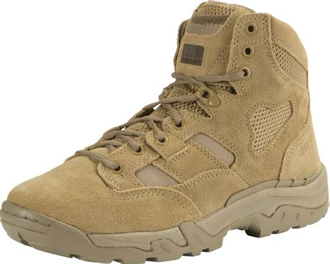 Tactical Boots 5 11 5 11 tactical taclite 6 quot coyote boot 12030