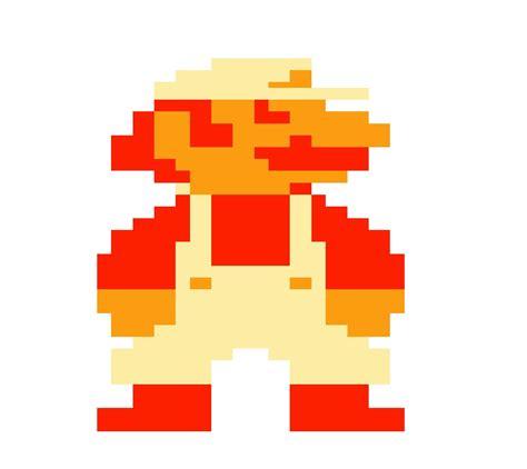 8bit Mario Bros 1 Raglan personajes 8 bits esta ves mario bros hazlo tu