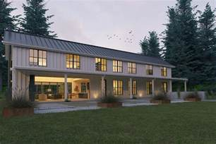 Contemporary Farmhouse Floor Plans Farmhouse Style House Plan 3 Beds 3 5 Baths 3374 Sq Ft