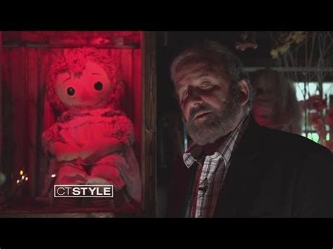 annabelle doll 9 25 best ideas about annabelle doll on