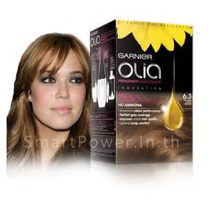 olia hair color garnier olia permanent hair color 1 set thai
