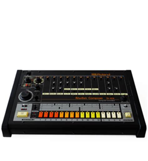 pattern drum machine roland tr 808 drum machine pattern