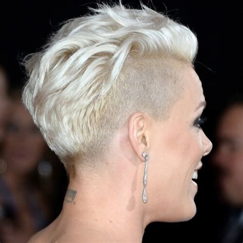 thick mohawk hairstyles 55 alluring short haircuts for thick hair hair motive