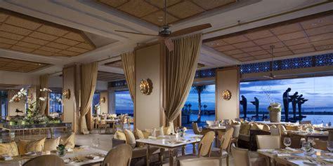 restaurants   world luxury dining experiences