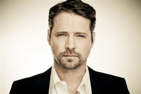 Jason Priestley To Be A by Natalie Free