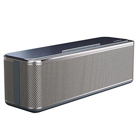 Speaker Bluetooth Samsung aukey bluetooth speaker with enhanced bass and bluetooth 4