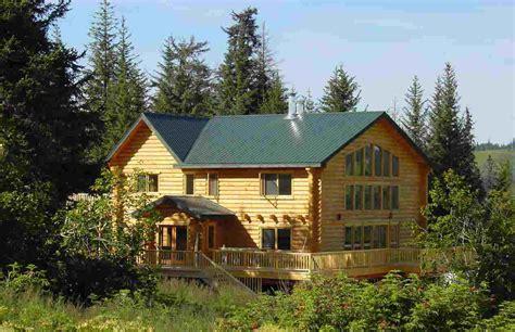 Cheap Cabins In Alaska by Image Log Cabin Kits Alaska