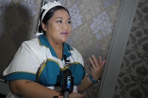 lokasi syuting film operation wedding kebangetan tike priatnakusumah dikira pegawai hotel