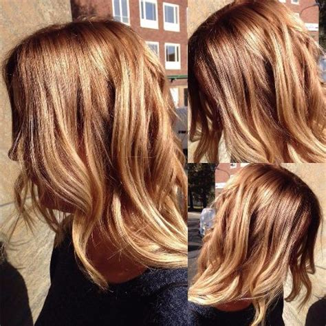caramel balayage hair color newhairstylesformen2014 com balayage highlights on dark straight hair