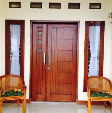 Gembok Kecil Untuk Pintu gambar 24 model pintu kupu tarung keren 2017 2018 rumah