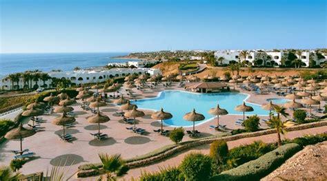 soggiorno sharm el sheikh soggiorno 5 stelle all inclusive all hotel domina coral